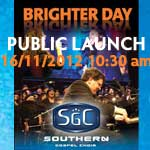 Brighter Day - launch our our exciting new DVD